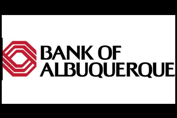bank of albuquerque logo