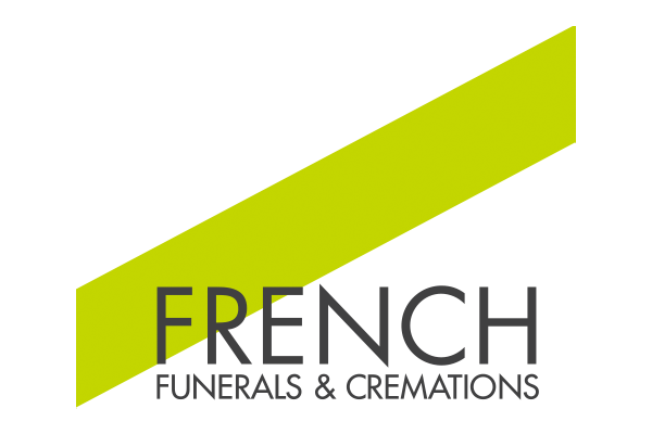 French Funerals Logo