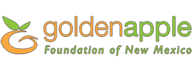 Golden Apple Foundation Logo