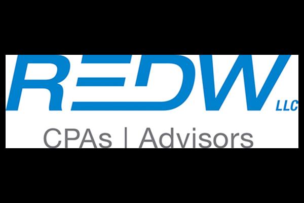 Redw Cpa Logo