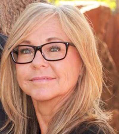 Carolyn Rush
