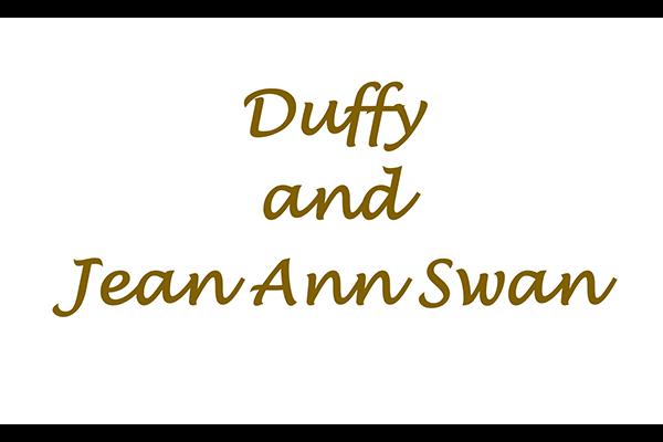 Duffy And Jean Ann Swan Logo
