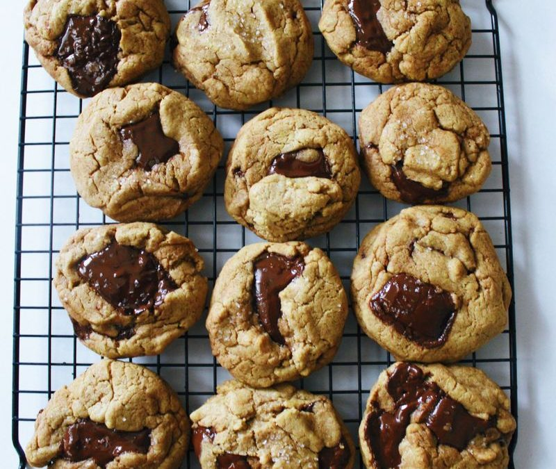 A Batch of Cookies